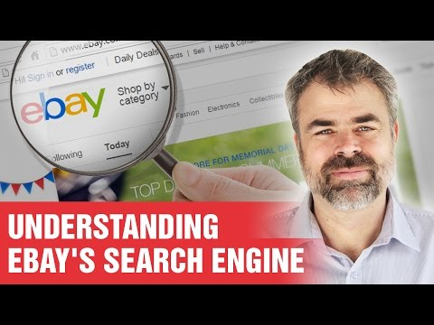 How does eBay's Cassini search engine work?