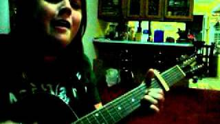 Is That So Wrong Julianne Hough Cover- Daisha Worthan