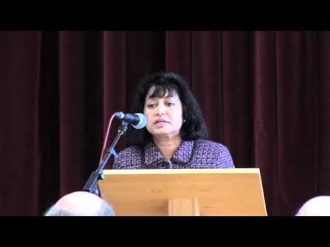 2012 Building Bridges Seminar: Death, Resurrection & Human Destiny (Panel Two)
