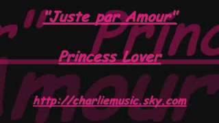 """Zouk Princess Lover """" Par amour"""""""