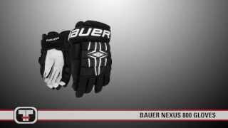 Bauer Nexus 800 Gloves