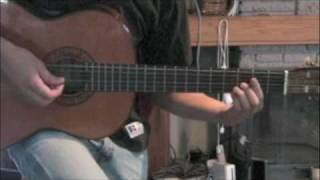 The Little Things Give You Away (Cover) - Linkin Park