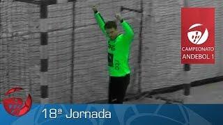18ª Jornada   Campeonato Andebol 1