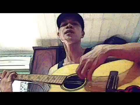 Guitar Tay Trái ...Yên Bình Đi...Kenny Ngọc