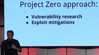 USENIX Enigma 2016 - What Makes Software Exploitation Hard?