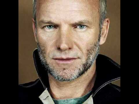 Sting / Symphonicities  (July 2010) - Every Little Thing She Does Is Magic