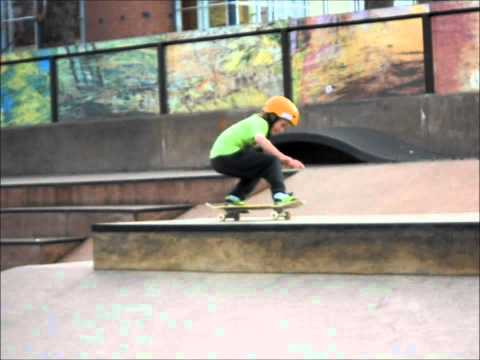 Seattle skate