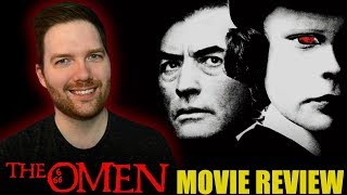 The Omen - Movie Review