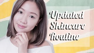 🎃[必看] ]最更新護膚步驟 Updated Skincare Routine  | Pumpkin Jenn🎃