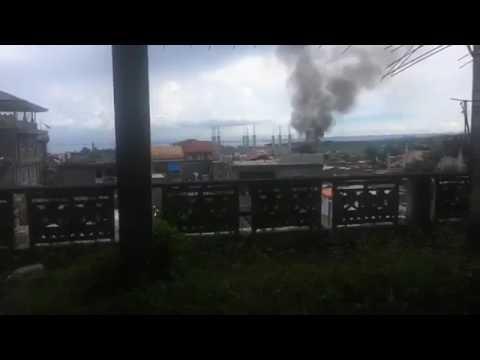 Marawi City Update Patuloy parin ang Labanan sa pagitan ng Maute Group at mga Sundalo