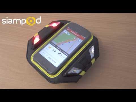 XtremeMac : Sportwrap LED