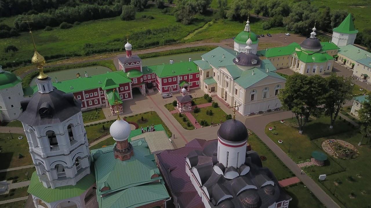Дмитров николо пешношский монастырь фото