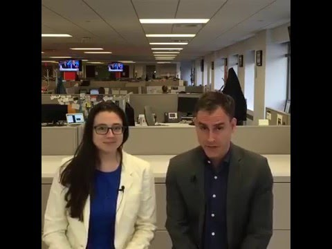 International Business Times - The Secrets to Trending on Facebook - Facebook Live