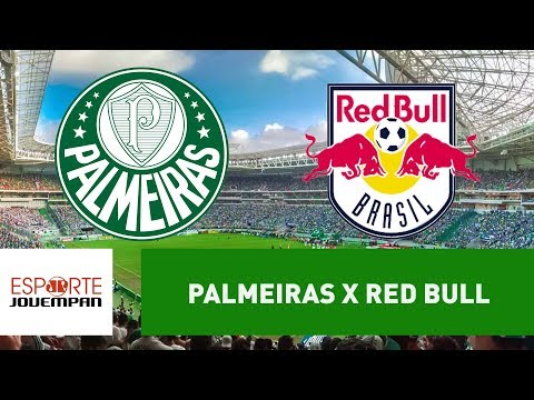 Palmeiras 2 x 1 Red Bull Brasil - 25/01/18 - Paulistão