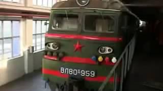 аварии РЖД Аварии поездов
