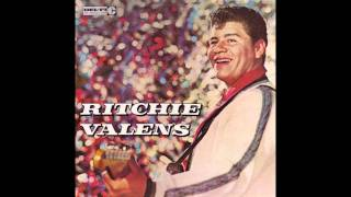 RITCHIE VALENS /// 6.Ooh My Head (Ritchie Valens)