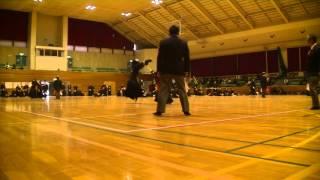 2016 5 8島根県職域対抗剣道大会 美正会①