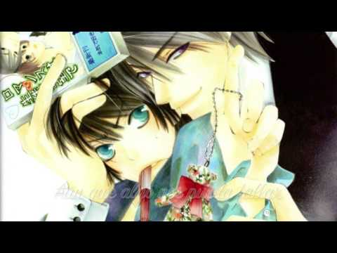 Junjou Romantica 3 ~ Op ~「Innocent Graffiti」~ Spanish Cover~ Felipe Waldhorn