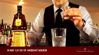 How To Make A Gingerbread Martini-holiday Drink Recipe | Talking Stick Resort