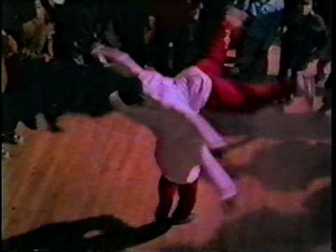 Roxanne Shanté  Live on Stage