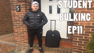 Student Bulking EP11 - From Bad...To Worse