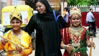 Malegaon masjid and temple | Ramadan Special Video