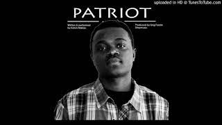 Video Kelvin Makau - Patriot download MP3, 3GP, MP4, WEBM, AVI, FLV Agustus 2018