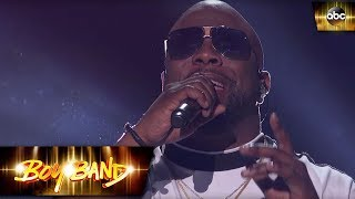 Video Boyz II Men  - Opening Performance | Boy Band download MP3, 3GP, MP4, WEBM, AVI, FLV Januari 2018