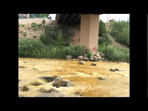 Colorado, United States Environmental Protection Agency, Animas River
