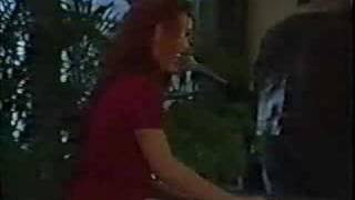 Tori Amos - Happy Phantom - 1992