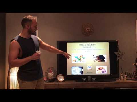 What is Healthy Eating? Presentation