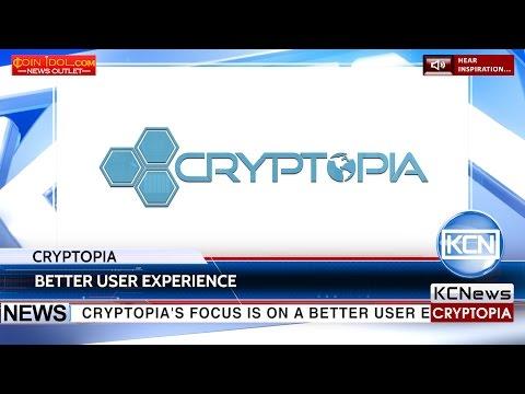 KCN Cryptopia, one stop crypto shop