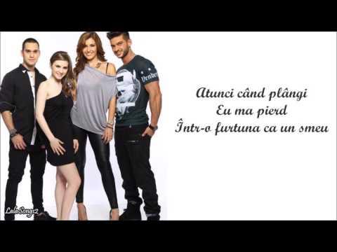 Alina, Dorian & ONE - O noua viata lyrics