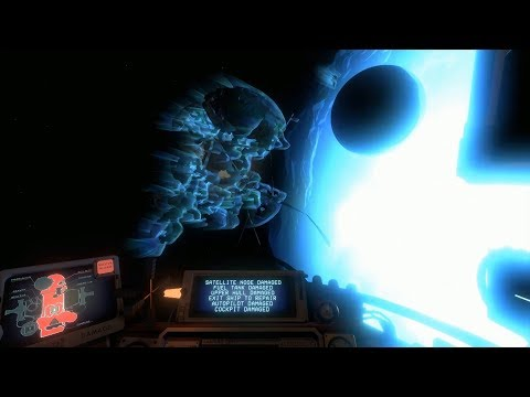 Surprise! Outer Wilds blasts off at the end of May