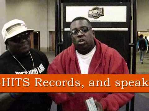 Southern Ent. Awards Interview.wmv