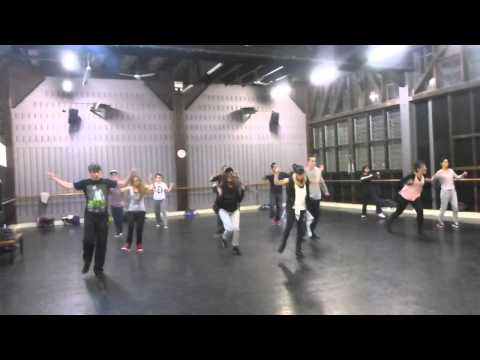 Sydney Dance Company Beginners Hip Hop