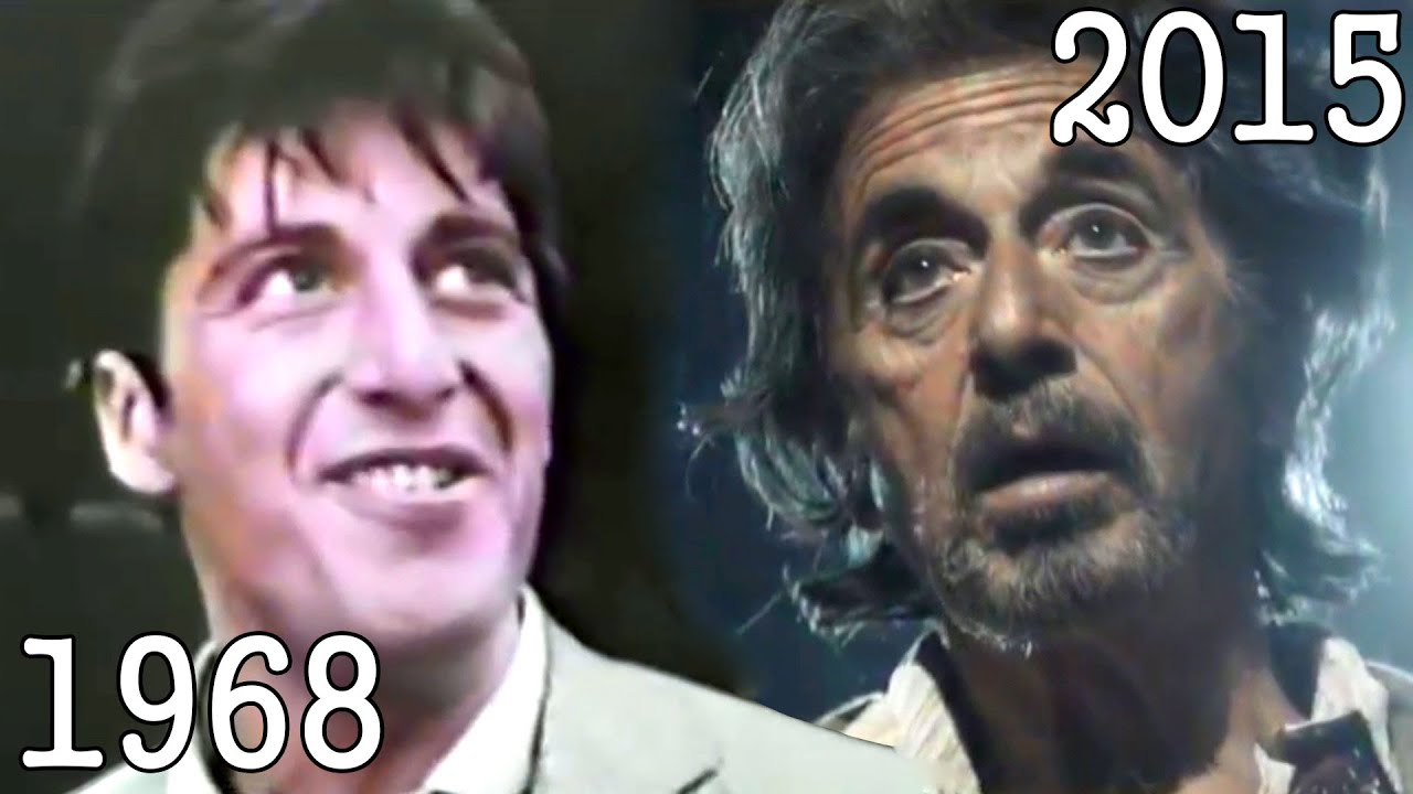 al pacino 1968 2015 all movies list from 1968 until