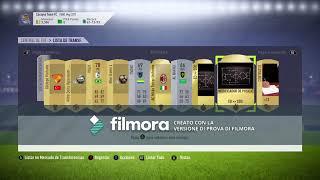 FIFA 18  EP.1 FILTROS PARA TRADEAR