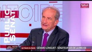 Invité : Gérard Longuet - Territoire Sénat (07/06/2019)