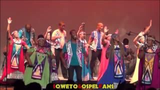Soweto Gospel Choir - Amen