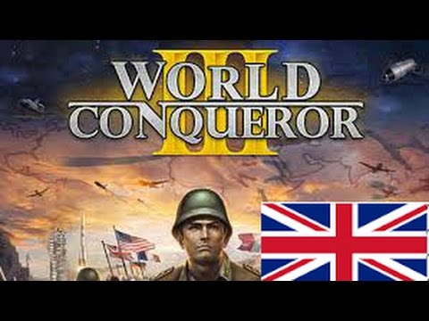 World conqueror 3-how to win with the U.K 1943