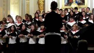 Les Petits Chanteurs de Charlesbourg - L