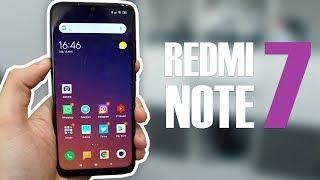 Redmi Note 7, todo lo que necesitas saber