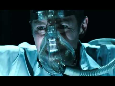Saw vi/6-The Breathing Room trap