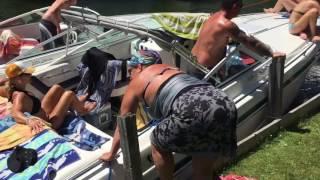 powerquest boats idling