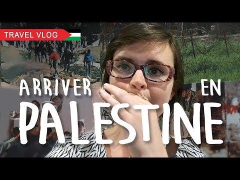 Entre Jérusalem et Ramallah | VLOG