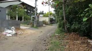 Домик в Таиланде мини-обзор