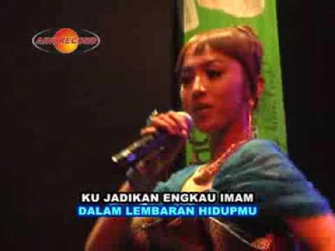 Sarah Brillian - Cintai Aku Karena Allah (Official Music Videos)