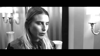 Dree Hemingway's Bafta Party Prep with Lancome