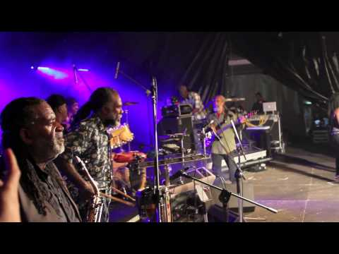 Protoje - Live In French Guiana (One Love Concert)(2011)(Full HD) (Official Video)